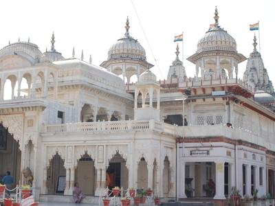 Shri Mahavirji Temple Rajasthan