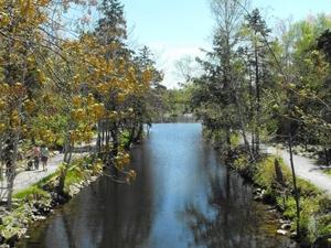 Shubenacadie Canal