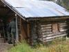 Shushana  Patrol  Cabin