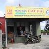 Shop Outside Phu Long Port
