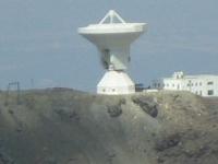 Sierra Nevada Observatório
