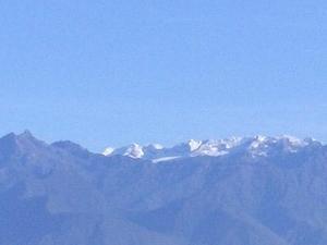 Sierra Nevada de Santa Marta Parque Nacional