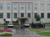 Universidad de Alaska Fairbanks