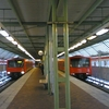 Siilitie Metro Station