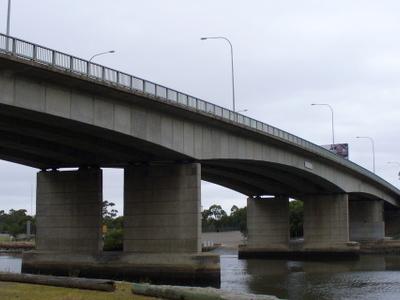 Silverwater Bridge