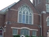 Simpson Memorial United Methodist Church