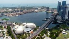 Singapore Grand Prix Day