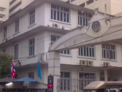 Siriraj  Hospital