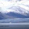 Sirmilik Glacier