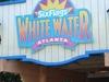 Six  Flags  Whitewater  Atlanta  Entrance