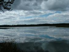 Silver Lake Harriman