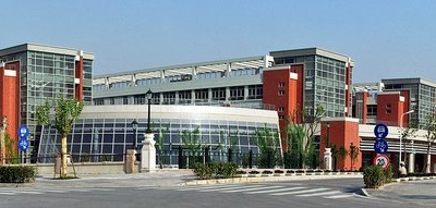 School Of Mechanical Engineering, Minhang Campus