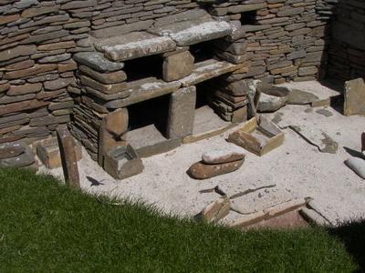 Skara  Brae House  1  5