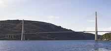 Skarnsund Bridge