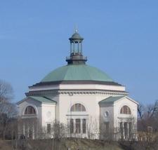 Skeppsholmskyrkan