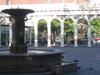 Skidmore Fountain Portland