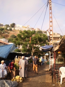 Beni Saf Town