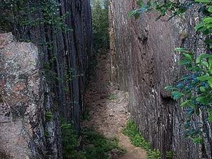 Skuleskogen Parque Nacional