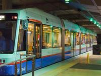 Star City MLR Station