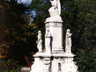Smyser  Memorial
