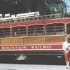 Snaefel Mountain Railway Car No . 2