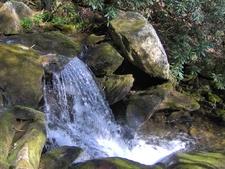 Inadu Creek Crossing