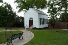 Sodality Chapel