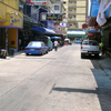 Soi Cowboy During The Day