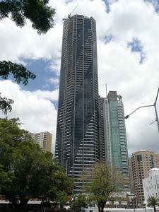 Soleil Tower