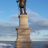 Juneau Monument