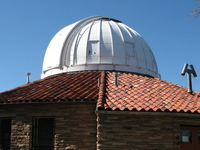 Sommers–Bausch Observatory