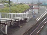 Avondale Train Station