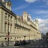 Sorbonne Saint Jacques