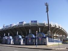 South Africa Bloemfontein Free State Stadium