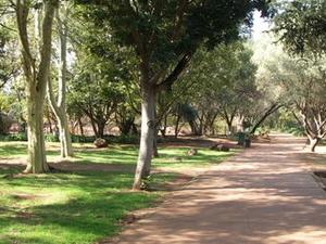 National Zoological Gardens da África do Sul