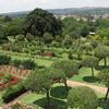 The Terraced Gardens