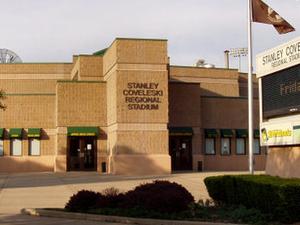 Stanley Coveleski Regional Stadium