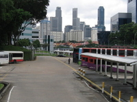 New Bridge Road Bus Terminal