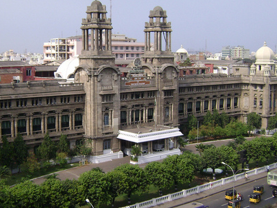 Southern Railway Headquarters