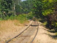Ferrocarril meridional de la isla de Vancouver
