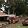 South Gippsland Railway