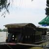 Boat At South Lake
