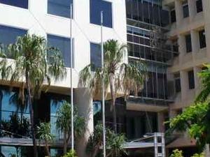 Southport Palacio de Justicia