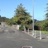 Southwestern Entrance To Newmarket Park