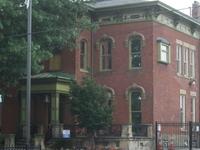 Southworth House