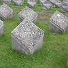 Soviet Graves Saaremaa