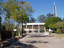 St Peters College Chapel