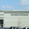 Springdale Mall Entrance