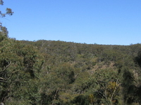 Spring Gully Conservation Park
