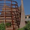 Springs Preserve Entrance